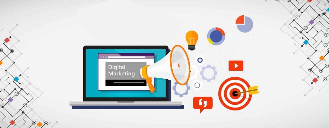 4 Reasons Why You Need Digital Marketing for Your Business