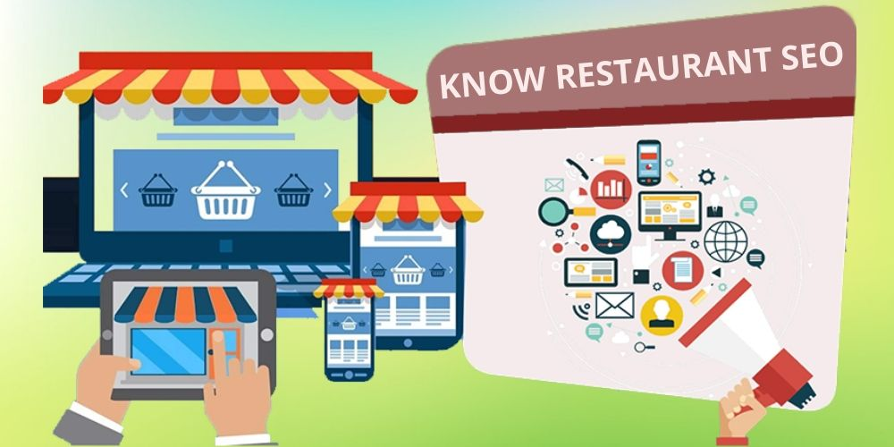 Know Restaurant SEO