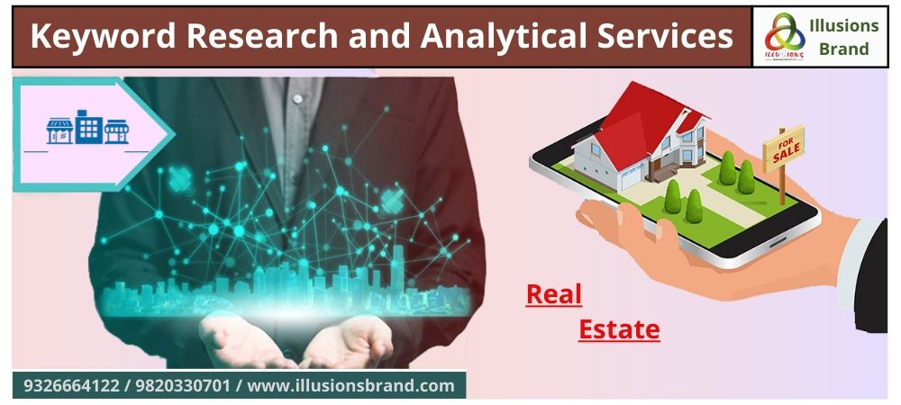 Keyword research and analytical services