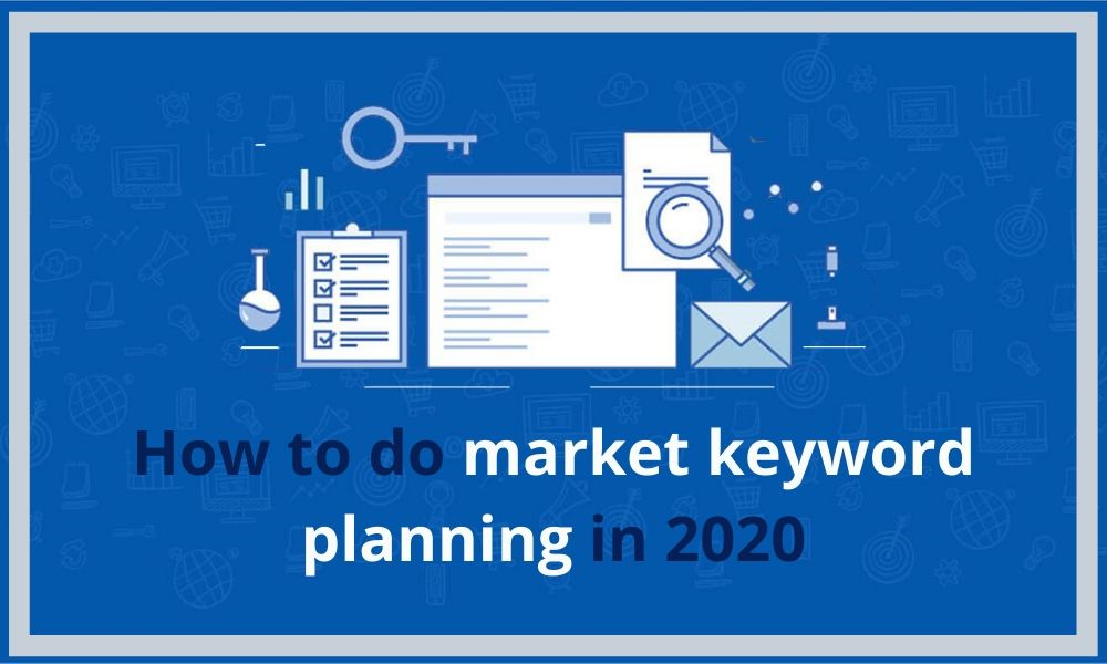 Market Keyword Planning