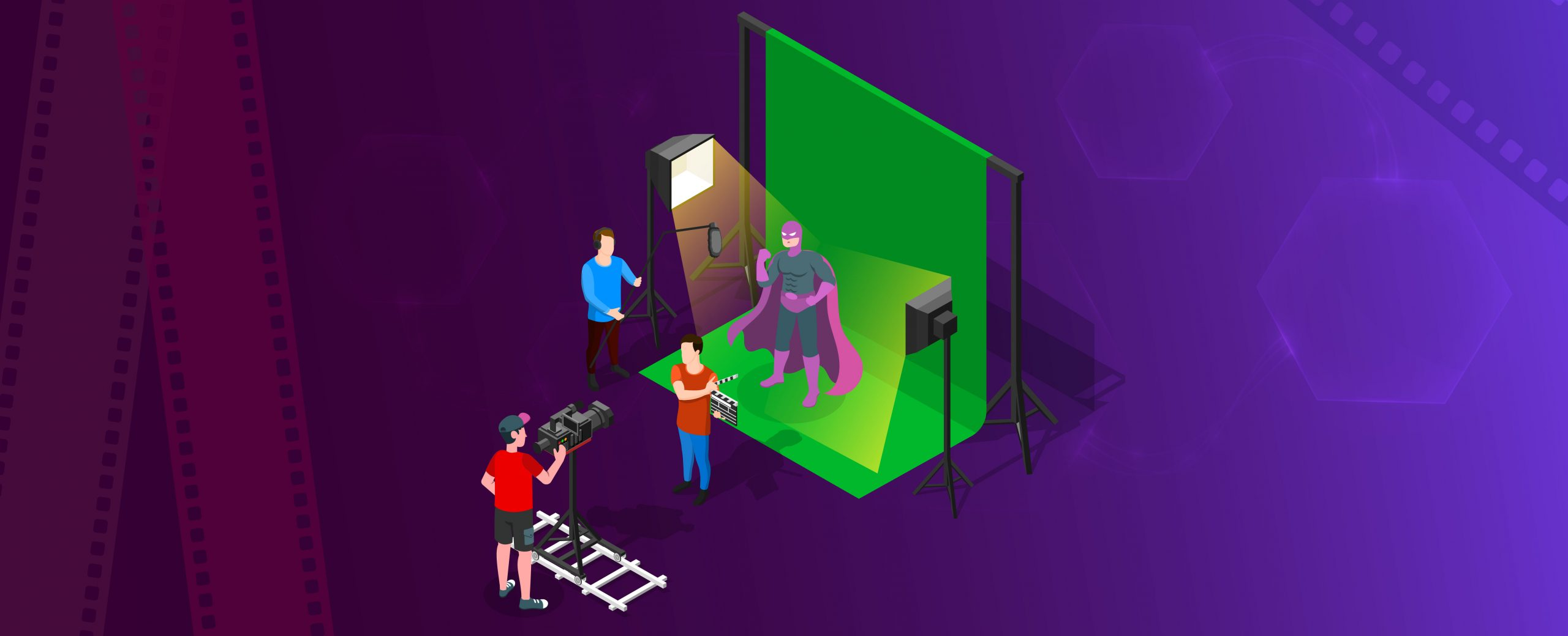 Ad film production – The complete guide