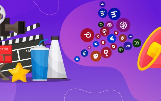 Digital Marketing for Film Promotion