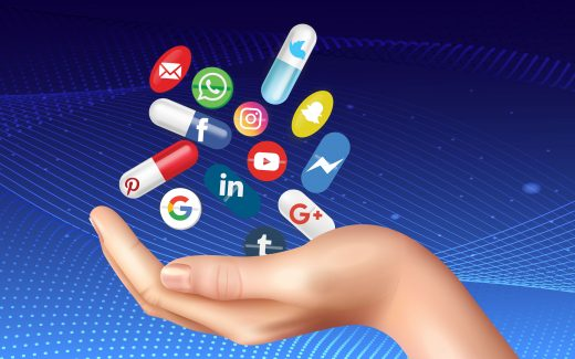 Digital Marketing for Pharmaceutical Company