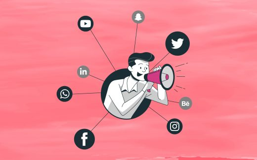 Effective Ways of Social Media Optimization