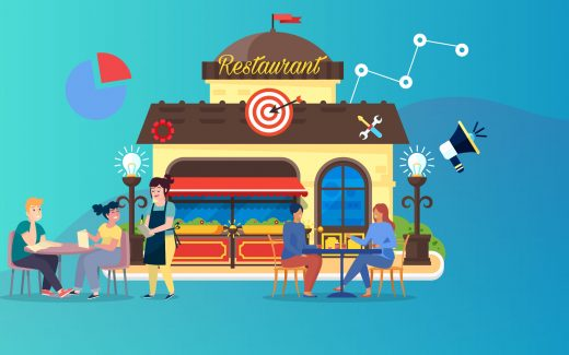 SEO Service for food and restaurant business across India and the world