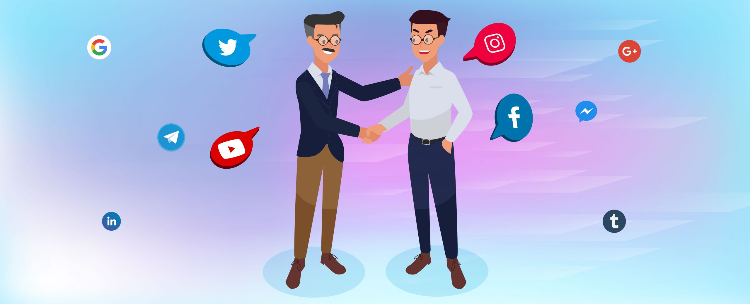 Social Media Strategies to Build Customer Relationship